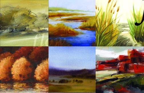 September | 2012 | Art Up PhinneyWood
