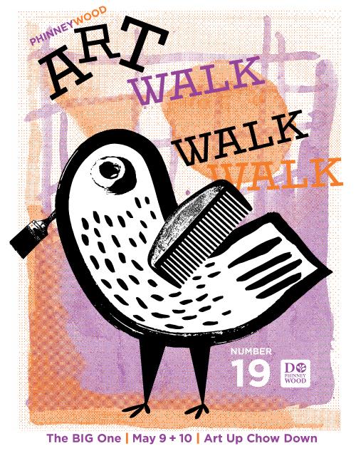 2014 art walk