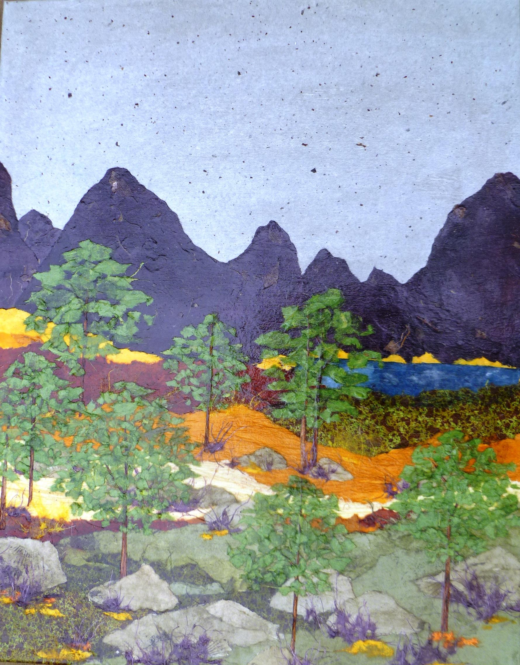 John Faulkner Paintings June Beatsandbohos