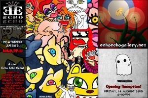 Echo Echo Aug2015